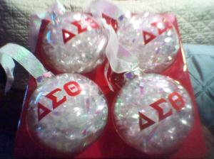 delta sigma theta sorority holiday gift ideas