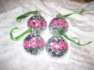 aka gifts holiday ornaments